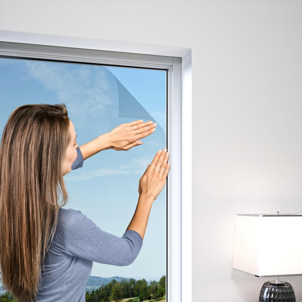 Windhager Moskitonetz »Standard für Fenster«, Insektenschutzgitter, BxH: 100x100 cm