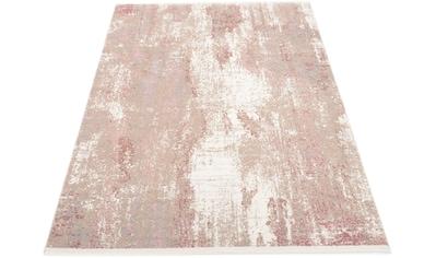 OCI DIE TEPPICHMARKE Teppich »TOP LARISSA«, rechteckig, 7 mm Höhe, Wohnzimmer kaufen