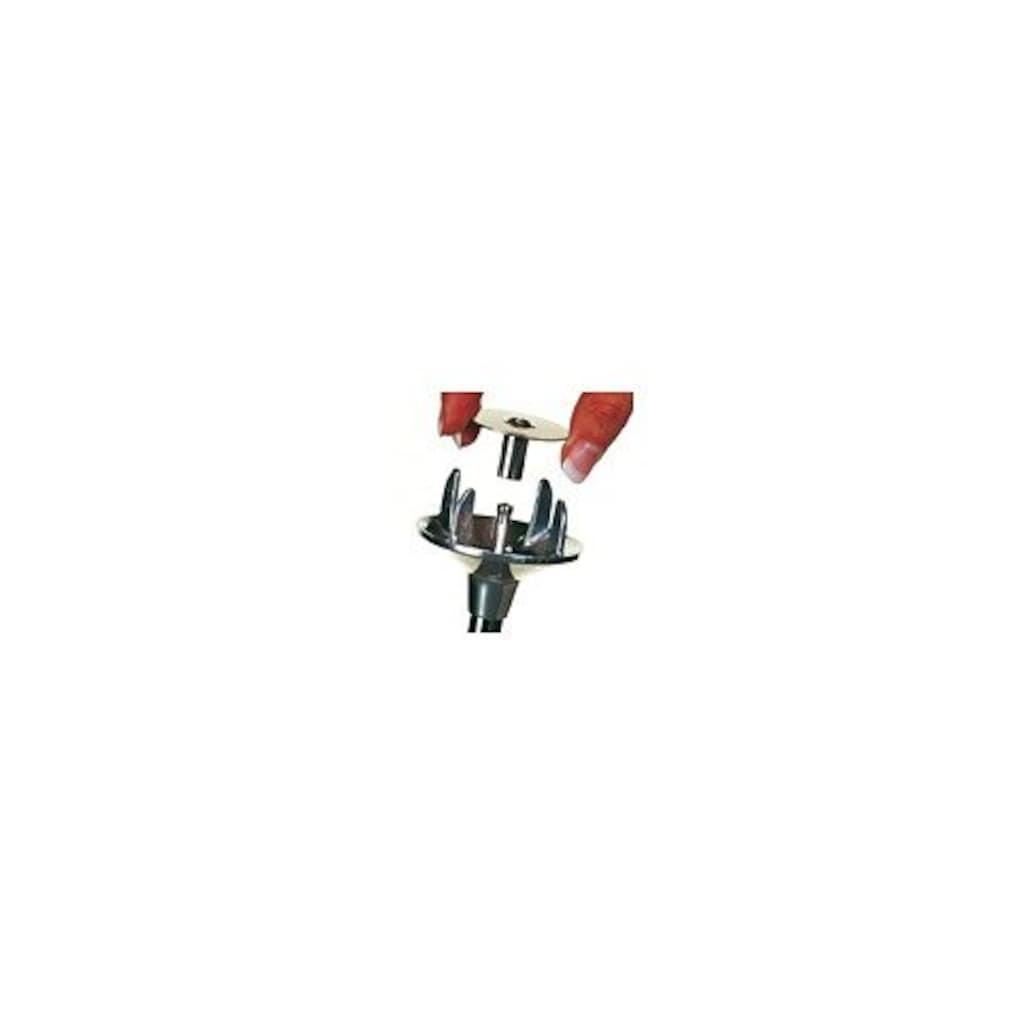Esge Stabmixer »M160 G Gourmet«, 160 W, bis 15.000 U/Min., Spiralkabel