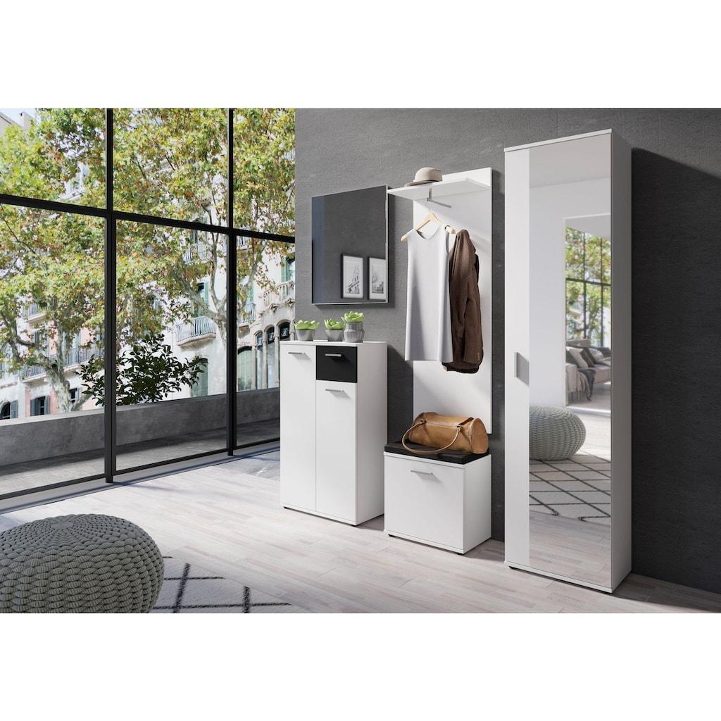 Homexperts Garderobenpaneel »Justus«