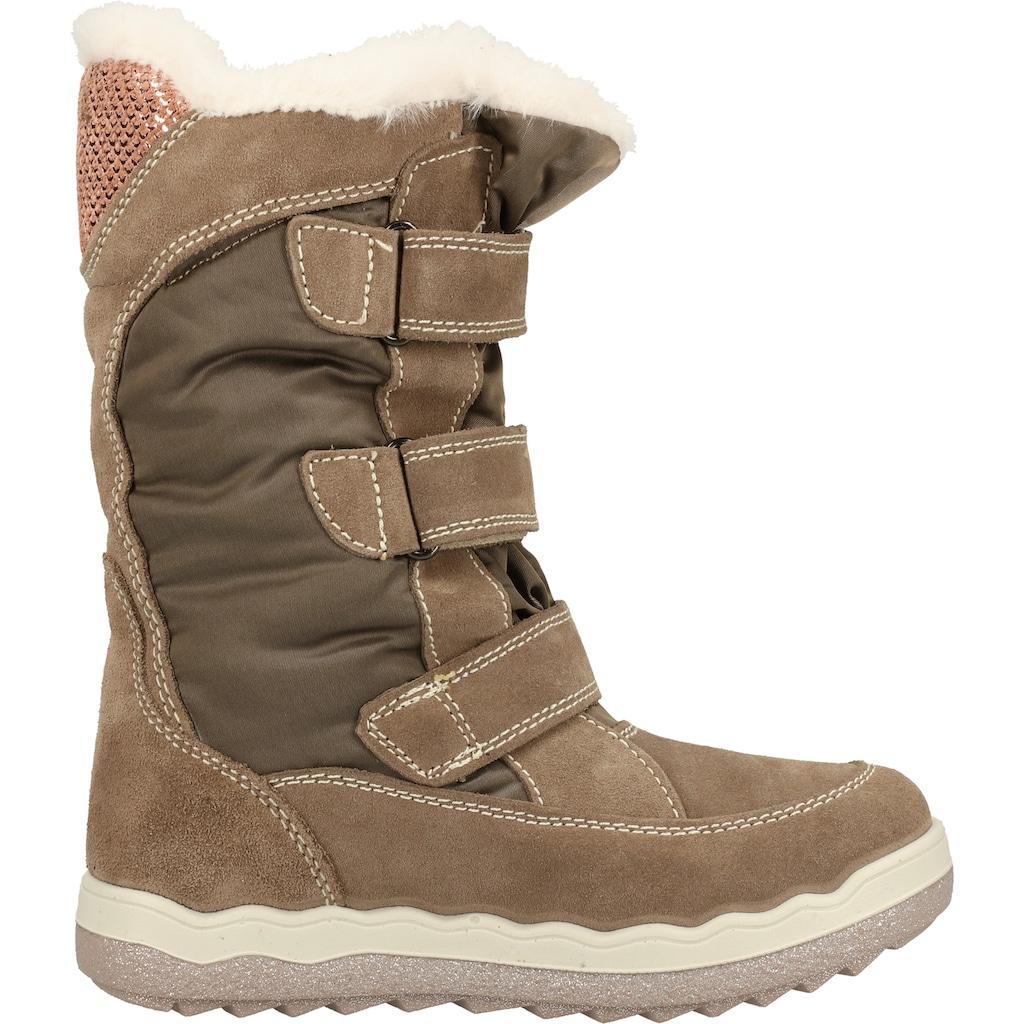 Primigi Snowboots »Leder/Textil«