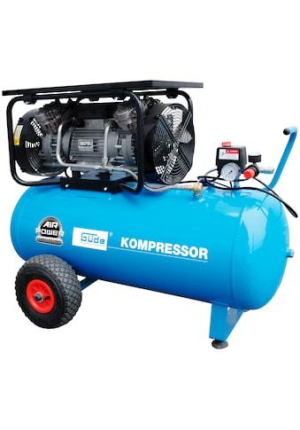 GÜDE Kompressor »AIRPOWER 480/10/90« kaufen