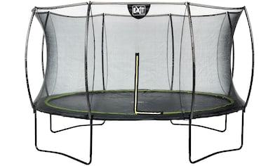 EXIT Gartentrampolin »Silhouette«, Ø 366 cm kaufen