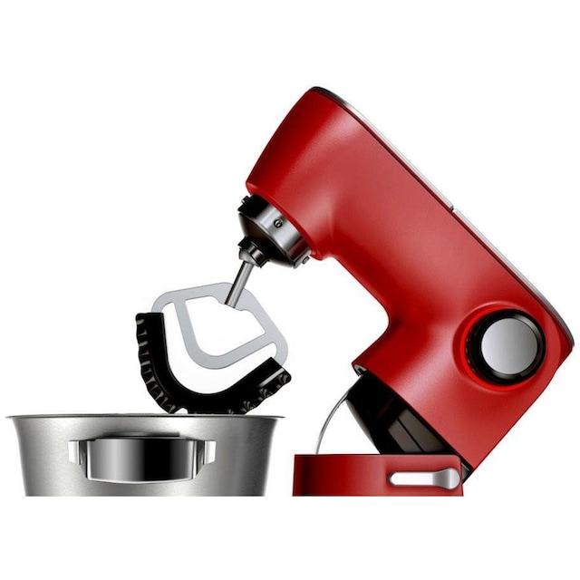 BOSCH Küchenmaschine OptiMUM MUM9A66R00, 1600 Watt, Schüssel 5,5 Liter