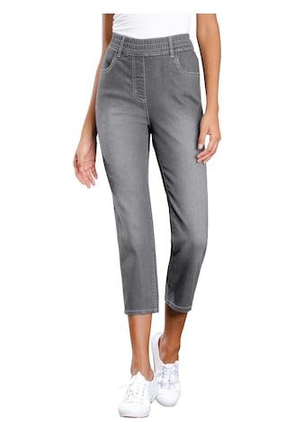 Classic Basics 7/8-Jeans kaufen