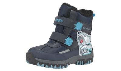 Kappa Winterboots »CLAW TEX K« kaufen