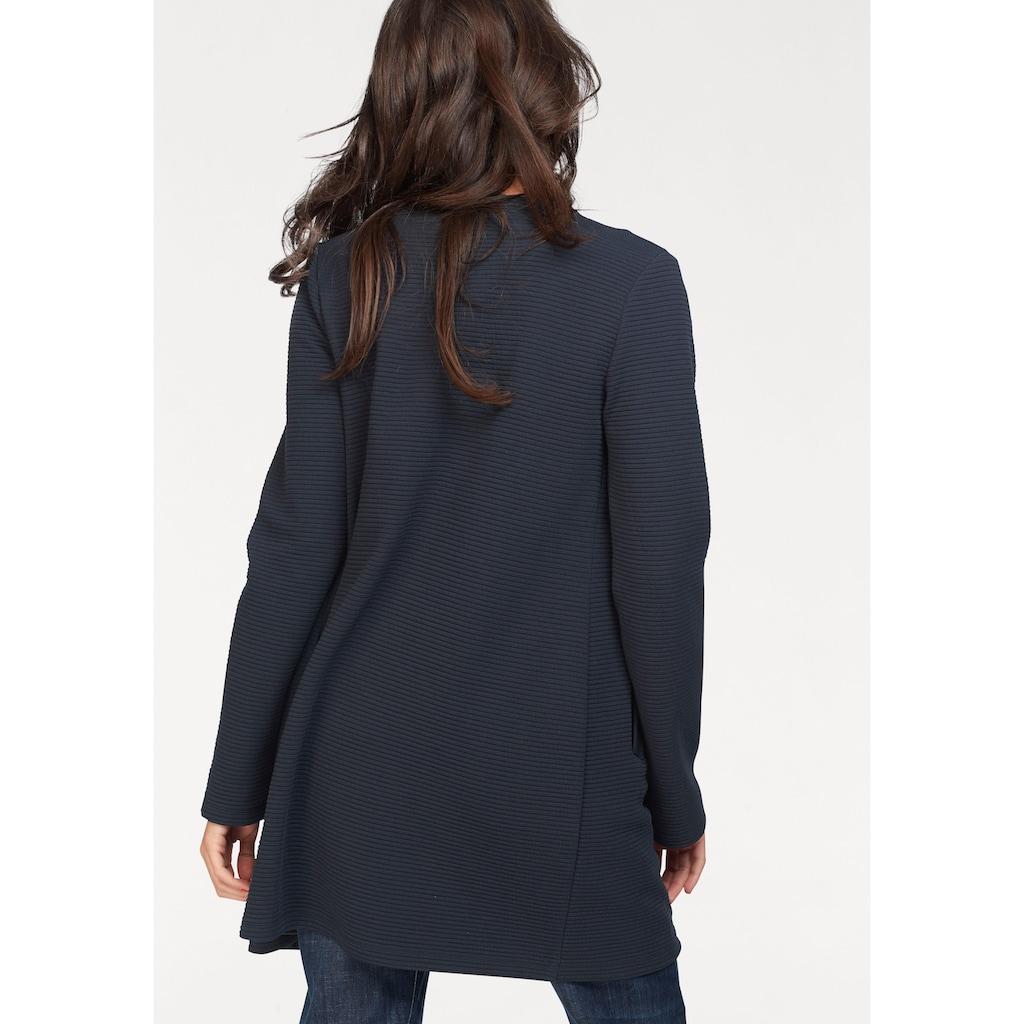 Aniston SELECTED Longblazer, in modischer Länge