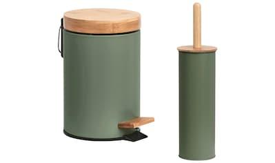 Zeller Present WC-Reinigungsbürste »Bambus« kaufen
