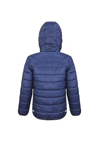 Result Steppjacke »Core Kinder Junior Stepp-Jacke« kaufen