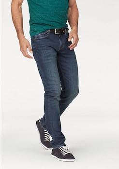 Tommy Hilfiger Boys Simon Skinny Brbst Jeans