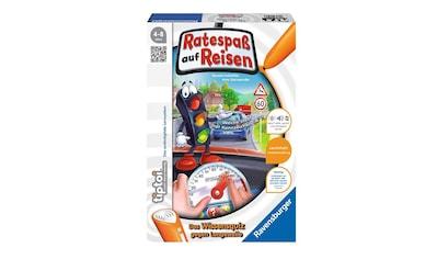 """Ravensburger Spiel, """"tiptoi® Ratespaß auf Reisen"""" kaufen"""