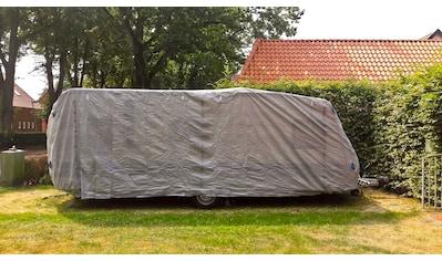 Wohnwagenschutzhülle »Gr. XL«, inkl. Aufbewahrungstasche kaufen