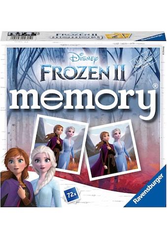 Ravensburger Spiel »Frozen II memory®«, Made in Europe, FSC® - schützt Wald - weltweit kaufen