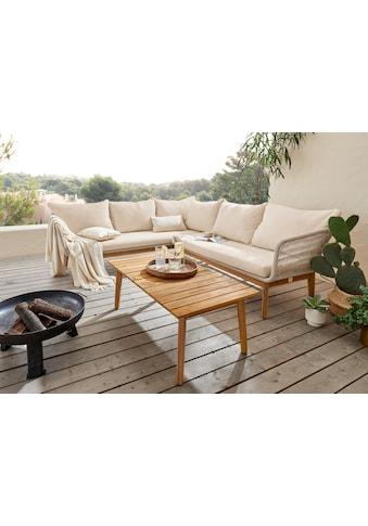 Guido Maria Kretschmer Home&Living Gartenmöbelset »Milos« kaufen