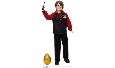 Mattel® Anziehpuppe »Harry Potter Trimagisches Turnier, Harry Potter« kaufen