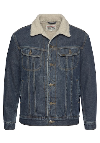 Lee® Jeansjacke »Sherpa« kaufen