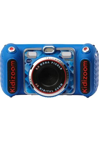 Vtech® »Kidizoom Duo DX, blau« Kinderkamera (5 MP) kaufen