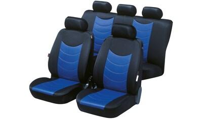 WALSER Set: Autositzbezug »Felicias «, mit Prägung kaufen