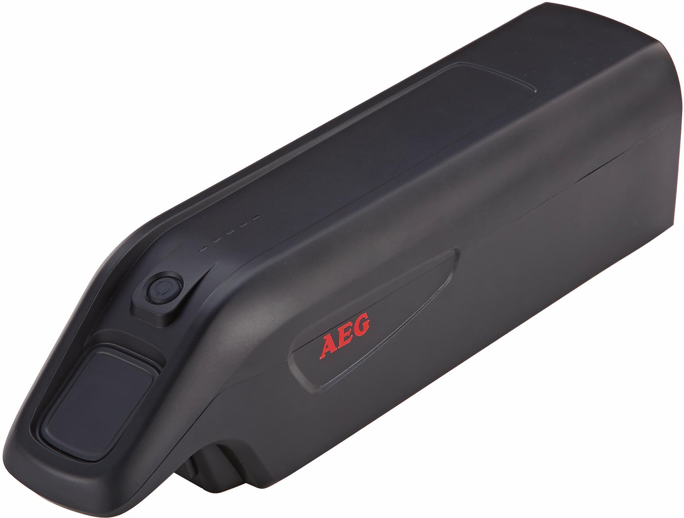 AEG Downtube Ersatz-Akku für E-Bike 36 V/12,8 Ah,  Modell 488  Preisvergleich