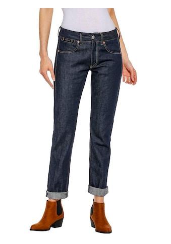 Herrlicher Straight-Jeans, im modernen Look kaufen