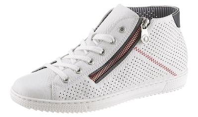 Rieker Sneaker, im Sportslook kaufen