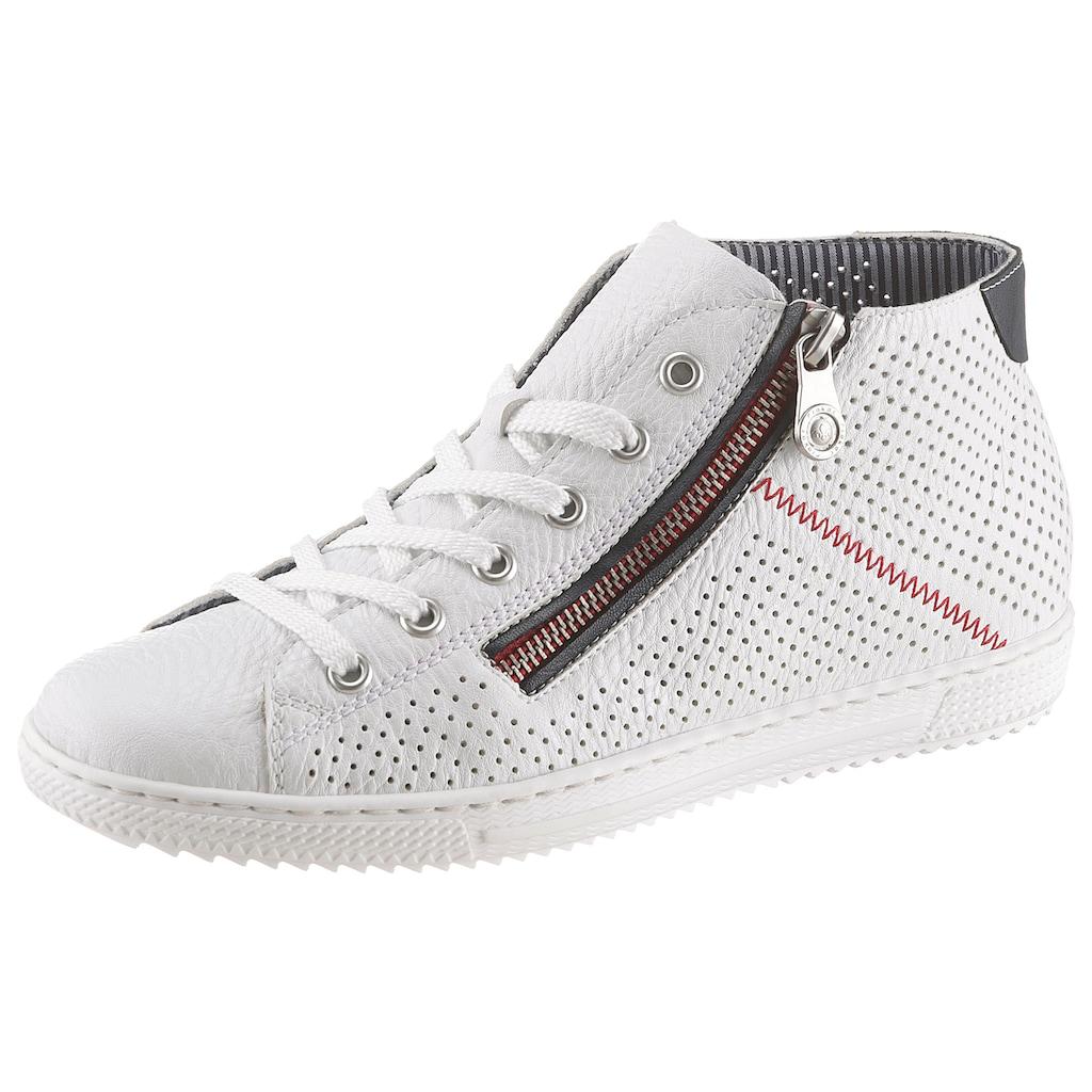 Rieker Sneaker, im Sportslook