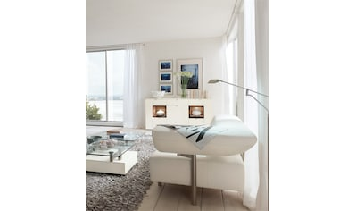 VENJAKOB Sideboard »Andiamo«, mit kontrastfarbenen Absetzungen, Breite 180 cm kaufen