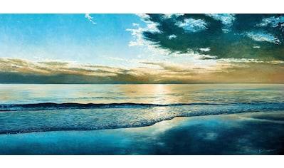my home Deco-Panel »SULLIVAN / Amelia Island«, (100/3/50 cm) kaufen