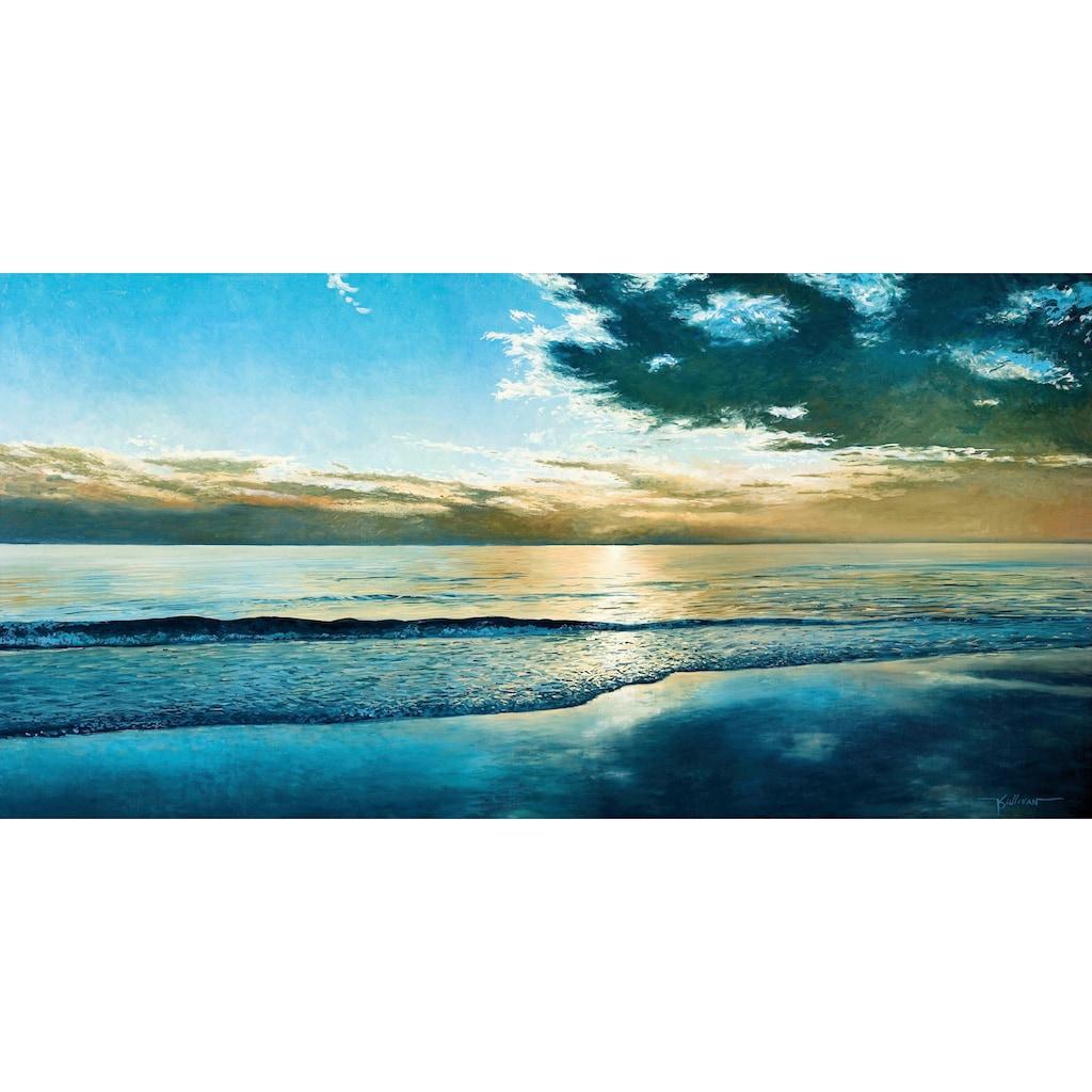 my home Deco-Panel »SULLIVAN / Amelia Island«, (100/3/50 cm)