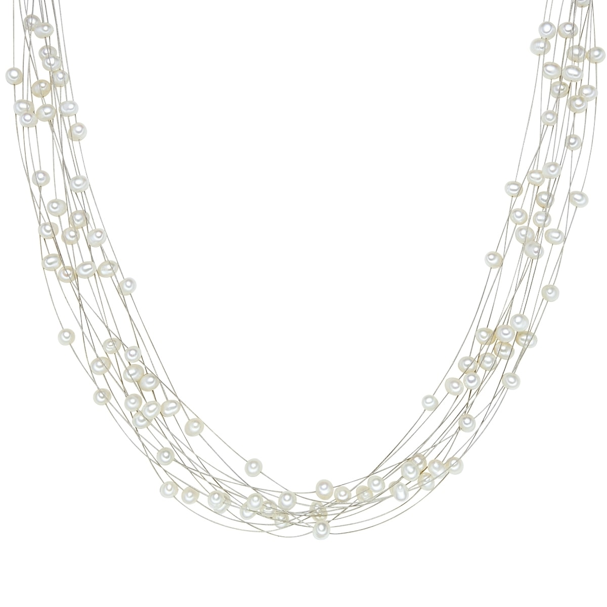 Valero Pearls Perlenkette XXX111 | Schmuck > Halsketten > Perlenketten | Valero Pearls