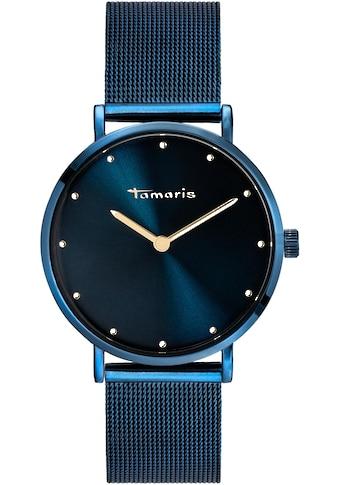 Tamaris Quarzuhr »Anda blue, TW002« kaufen