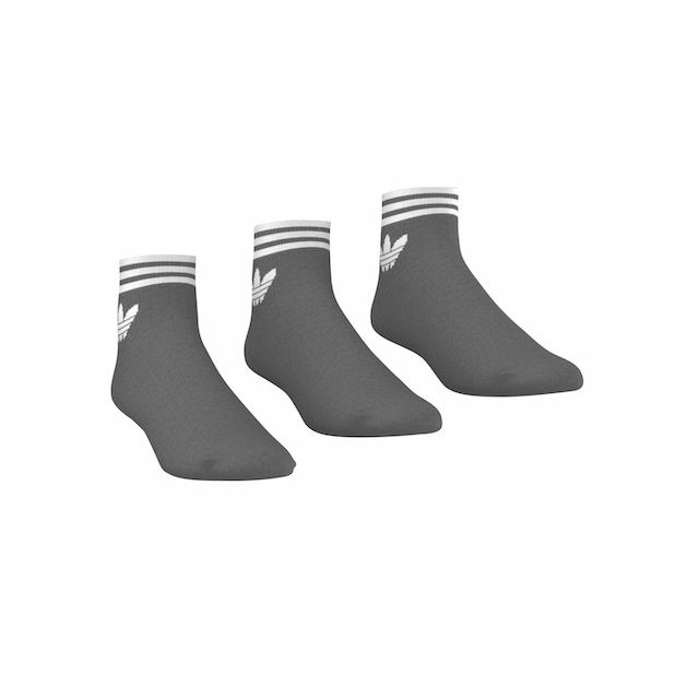 adidas Originals Sneakersocken (3 Paar)
