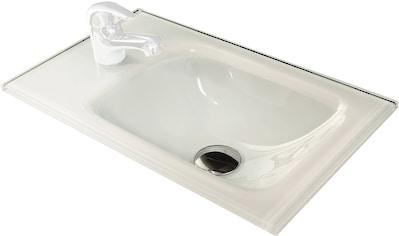 FACKELMANN Einbauwaschbecken, »Gäste - WC« kaufen