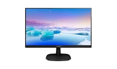 Philips LCD - Monitor (1920x1080, Full HD, 5 ms Reaktionszeit, 60 Hz) »273V7QDAB/00« kaufen