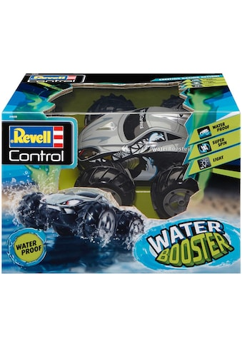 Revell® RC-Monstertruck »Revell® control, Stunt CarWater Booster«, mit LED-Beleuchtung kaufen