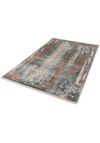 ASTRA Teppich »Sofia 211«, rechteckig, 11 mm Höhe, Glanz Viskose, Wohnzimmer kaufen