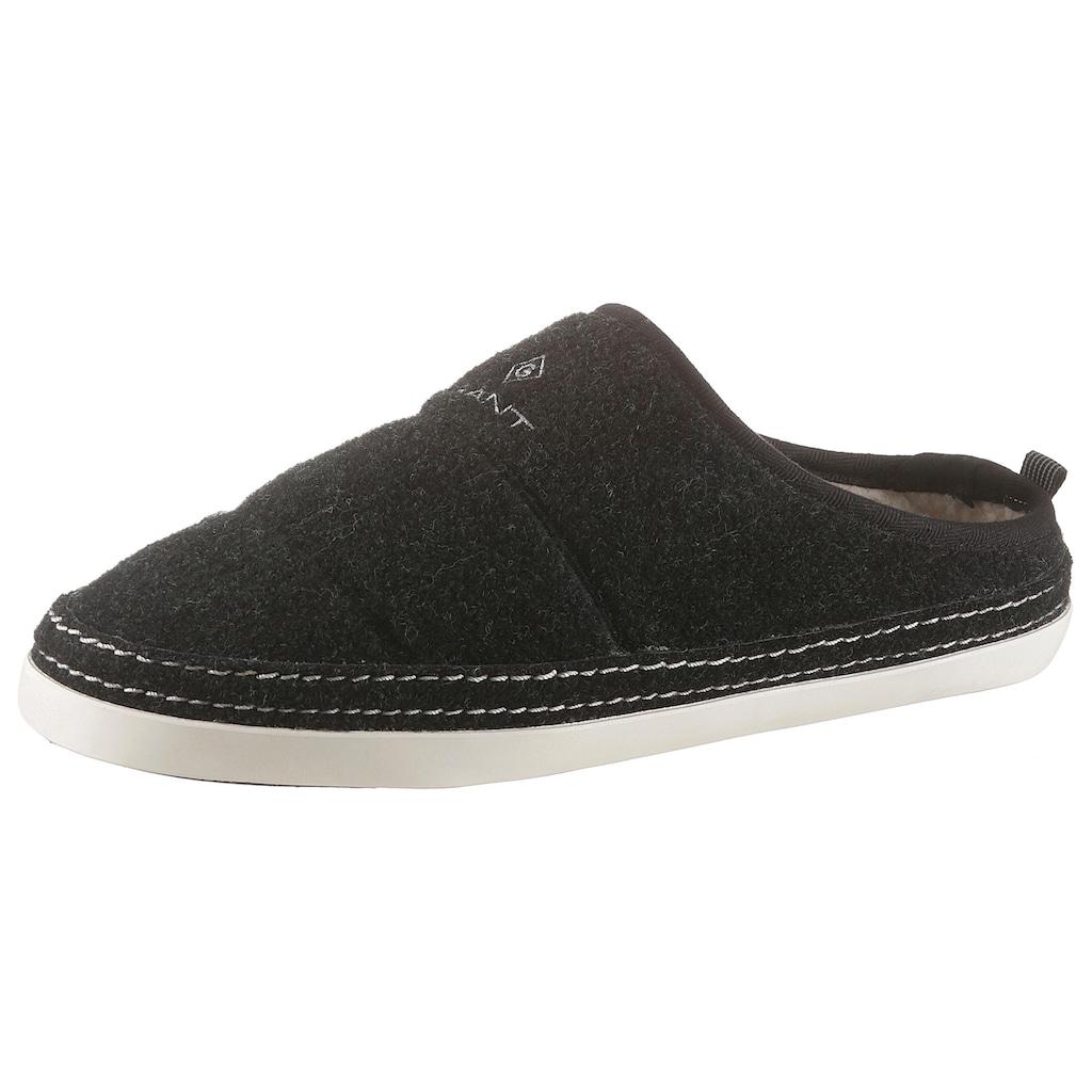 Gant Footwear Hausschuh