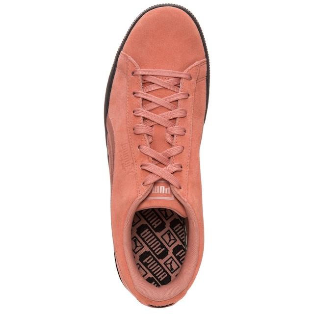 PUMA Sneaker »Suede Classic Badge Flip Em«