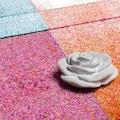 Teppich, »ECE 933«, Paco Home, rechteckig, Höhe 14 mm, maschinell gewebt