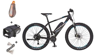 Prophete E-Bike »Graveler e9400«, 8 Gang, Shimano, Shimano Deore, Heckmotor 250 W,... kaufen