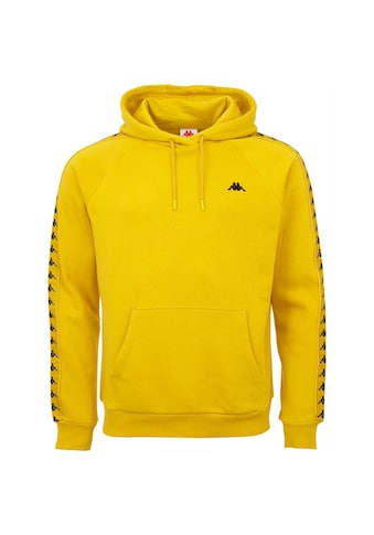 Kappa Kapuzensweatshirt »AUTHENTIC GABRIOS« kaufen