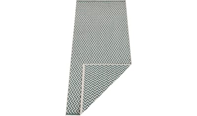 Läufer, »Ivy 2«, freundin Home Collection, rechteckig, Höhe 5 mm, maschinell gewebt kaufen