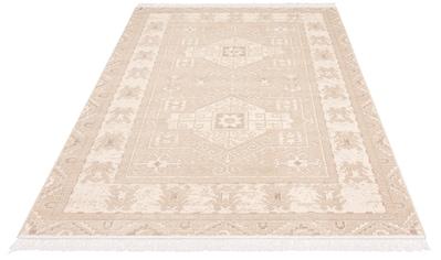 Teppich, »Steff«, OTTO products, rechteckig, Höhe 6 mm, maschinell gewebt kaufen