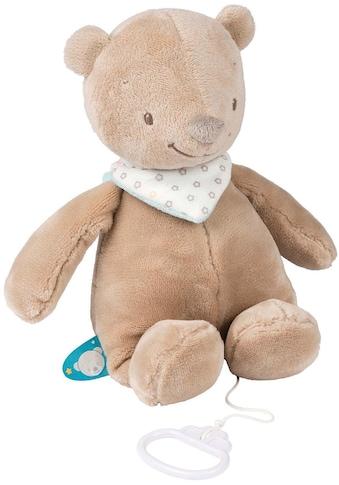 """Nattou Spieluhr """"Basile der Bär"""" kaufen"""
