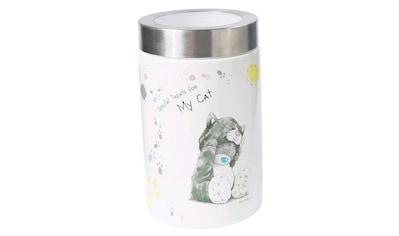 HEIM Katzen - Futterbox »Me to You«, 1250 ml kaufen