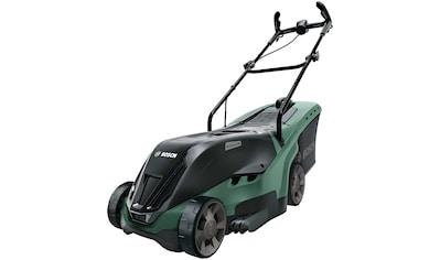 BOSCH Akku - Rasenmäher »EasyRotak 36 - 550«, 38 cm Schnittbreite, ohne Akku und Ladegerät kaufen