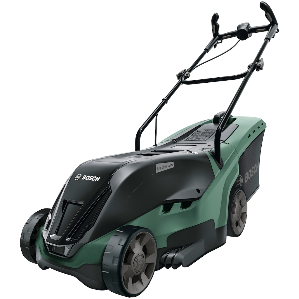 BOSCH Akku-Rasenmäher »EasyRotak 36-550«, 38 cm Schnittbreite, ohne Akku und Ladegerät