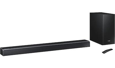 Samsung »HW - Q80R« Soundbar (Bluetooth, WLAN (WiFi), 370 Watt) kaufen