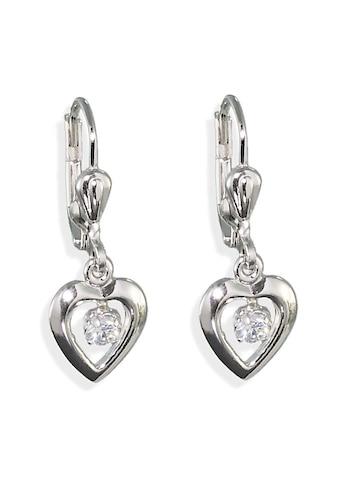 Amor Paar Ohrhänger »9060030, Herz« kaufen