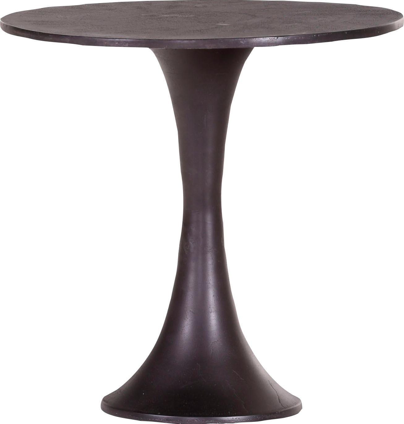 Gutmann Factory Beistelltisch Mix&Match braun Beistelltische Tische